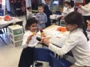 Elementary Tu B'shvat Fair & Brachot Party to Go
