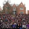 Chabad Women Emissaries 5776 Group Photo