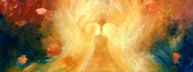 Terumah Art: Song of Songs & the Cherubim