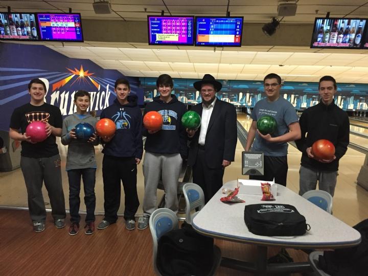 JLI Teens bowling.JPG