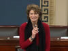 Senator Lisa Murkowski Praises Rabbi Yosef Greenberg's Leadership