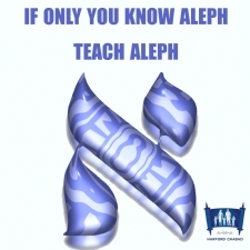 If You Know Aleph