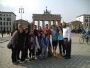 Berlin Trip: Illini Chabad ASB