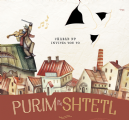 Purim in the Shtetl