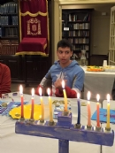 Chanukah Sunday Social