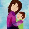 Das Verhältnis zu seinen Eltern