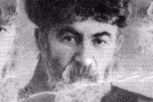 Rabbi Mordechai Dubin perished in Russia.