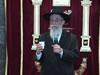 Rabbi Lew - Hakhel Speech