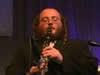 Chassidic Melody on Clarinet: Nigun Simcha