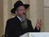 Rabbi Lazar - Hakhel Speech