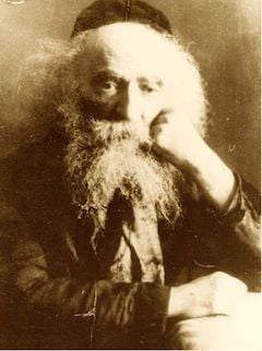"Rabbi Yosef Rosin, ""The Rogatchover Gaon"""