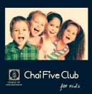 Chai Five Club