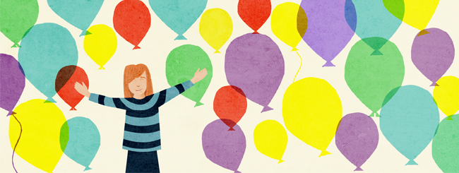 Guest Columnists: How Positivity Affects Our Goals