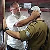 Kiryat Arba Couple Faces Danger Daily, Armed With a Lifetime of Lessons