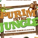 Purim in the Jungle (for Kids!)