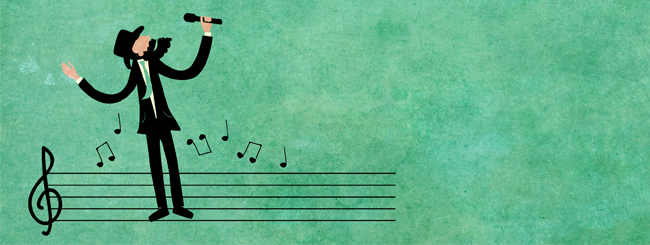 Music: A Chassidic Melody for Shabbos