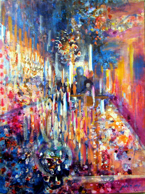Art Painting Lookup