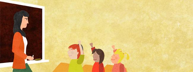The Jewish Woman: Should I Be a Teacher?
