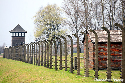 "The ""CTeen Heritage Quest"" includes six days visiting sites in Poland, including concentration camps, Holocaust memorials, Jewish cemeteries, ghettos and synagogues, in an exploration of what was once one of the largest and most significant Jewish communities in the world."