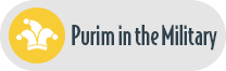 Purim at the Circus
