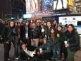 2016 CTeen NYC Trip