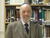The Judaic Basis for Natural Law