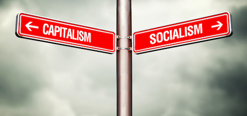 is judaism socialist or capitalist what exactly is our ideal socialism in most of its forms attempts the absurd to liberate people by divesting them of their responsibilities and the power to run their own lives