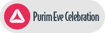 Purim Evening Celebration