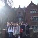 Chabad Youth NY Trip
