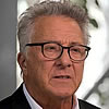 Dustin Hoffman Knows He's a Jew. Now What?