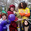 Purim Costumes as a Teaching Moment: A Pennsylvania Family's Tradition