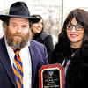 Florida Campus Couple Receives AIPAC 'Ally of the Year' Award