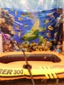 Purim Under the Sea 2016