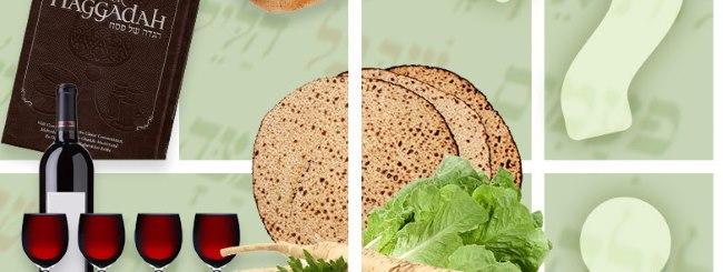 Passover Class: Matzah of Haste, Wine of Leisure