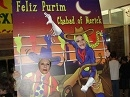 2010 Purim in Mexico