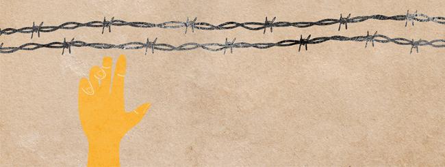 איפה אלוקים היה בשואה?