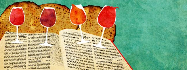 Jewish Holidays: Quick Seder Refresher