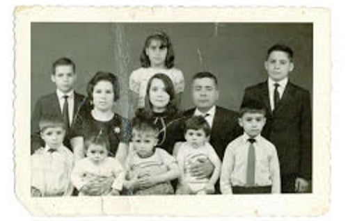 The Gindi family