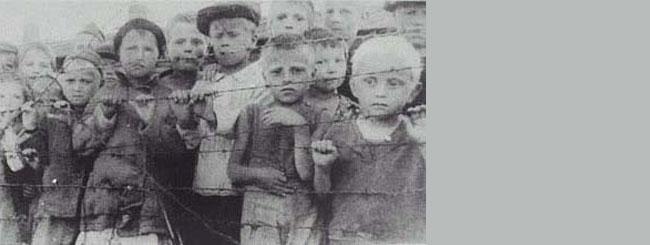 Holocausto & Anti-Semitismo: A Pequena Tamar