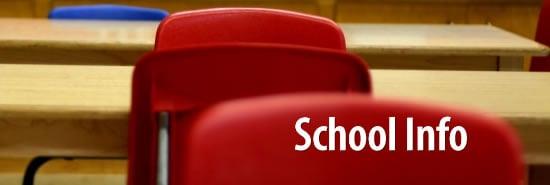 School Info