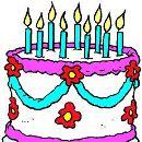 Birthday Shabbat & Family Service