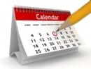 Calendar Sponsors