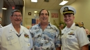 U.S. Navy - Fleet Week Community Dinner 2015