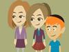 Вайелех: Детское собрание