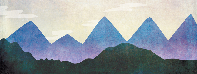 Guest Columnists: The Humble Mountain Paradox