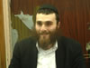 R' Shlomo Kaplan Teaches a Sicha on Parshas Korach