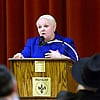 'It's Never Too Late' at Re-Entry Symposium for Jewish Prison Chaplains
