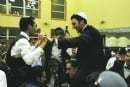Chabad celebrates traditional Jewish wedding, sans marriage