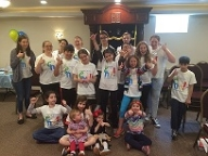 Chabad Hebrew School Photo Slideshows