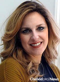 TheJewishWoman editor Chana Weisberg